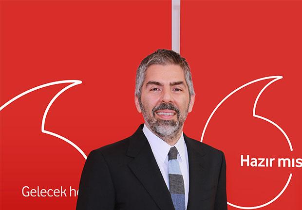 Vodafone Türkiye 2018 Sürdürülebilirlik Raporu yayımlandı