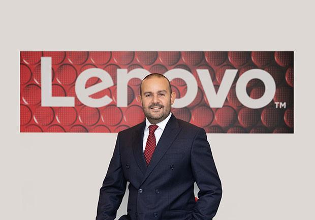 Lenovo Emre Hantaloğlu
