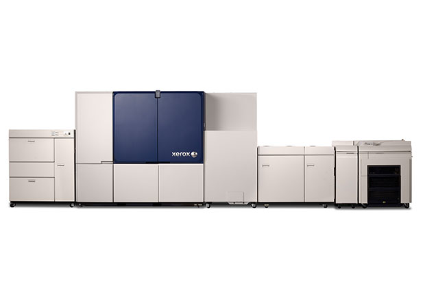 Xerox Brenva HD Production Press