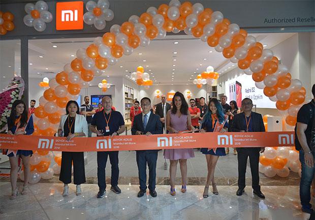 Xiaomi Mi Store VADİSTANBUL