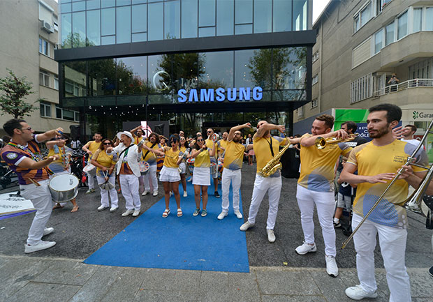 Samsung Bağdat Caddesi