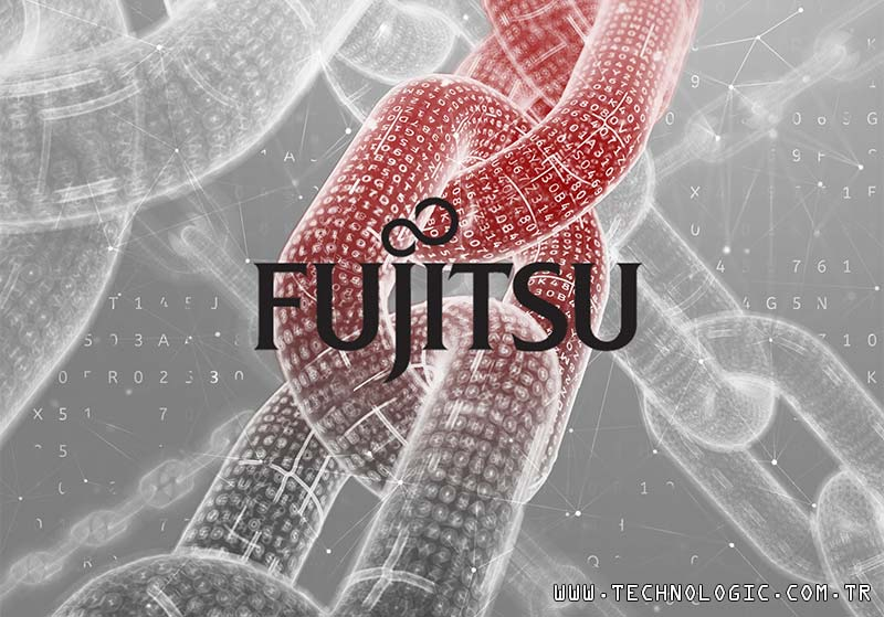 Fujitsu Blockchain deep-dive
