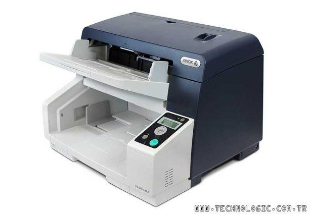 Xerox DocuMate 6710