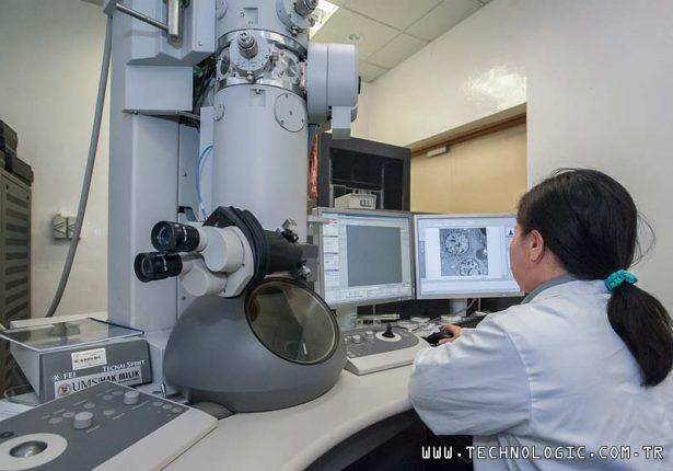 Biyoteknoloji Enstitüsü Gebze Teknik Üniversitesi