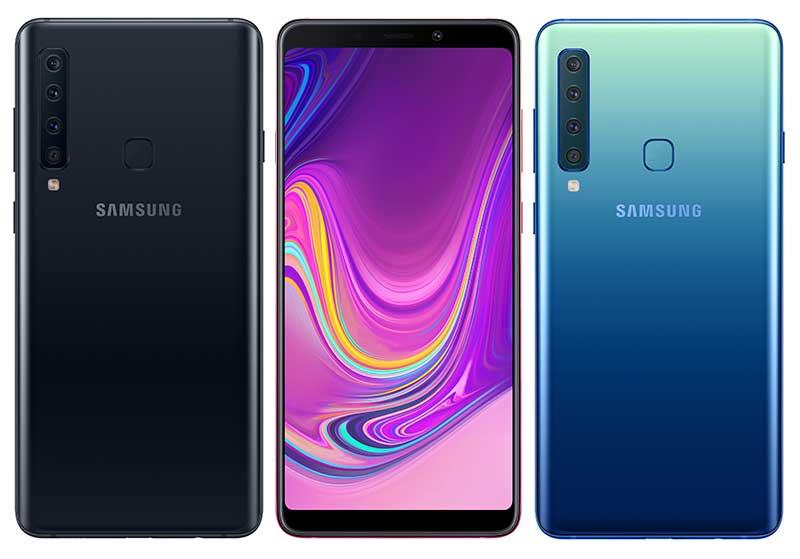 Samsung Galaxy A9 Teknik Özellikler