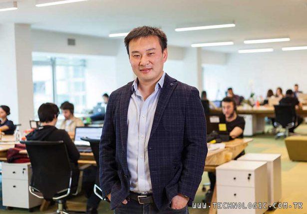 Sean Yu Paraşüt e-Fatura