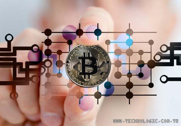 bitcoin Kripto para cüzdanı