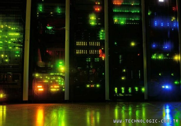 Veri Merkezi Güvenlik Teknolojileri