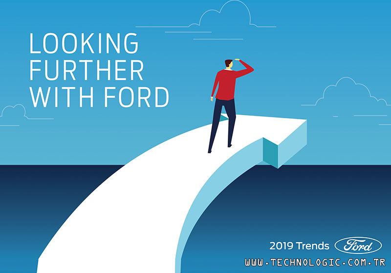 tüketici davranışları - Ford Motor Company