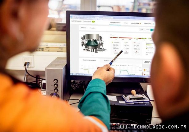 Metso Rockwell Automation