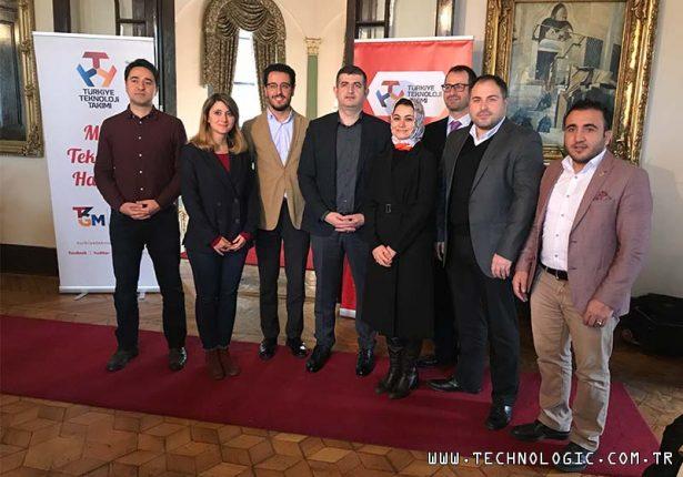 Türkiye Teknoloji Takımı Vakfı