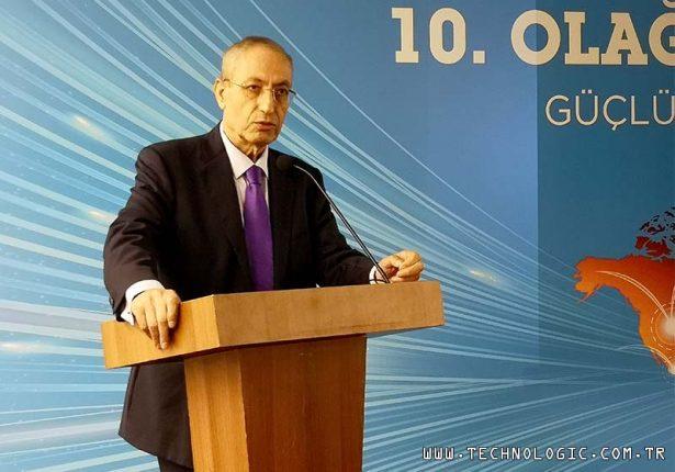 Yusuf Ata ARIAK Türk Telekom Türksat