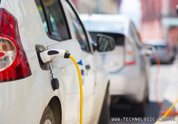 Otomobil şarj cihazları