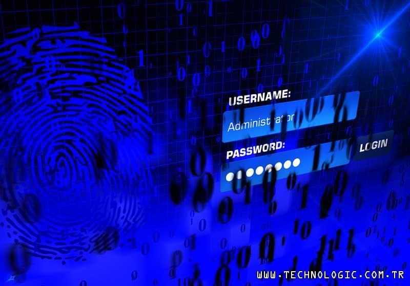 siber güvenlik uzmanı