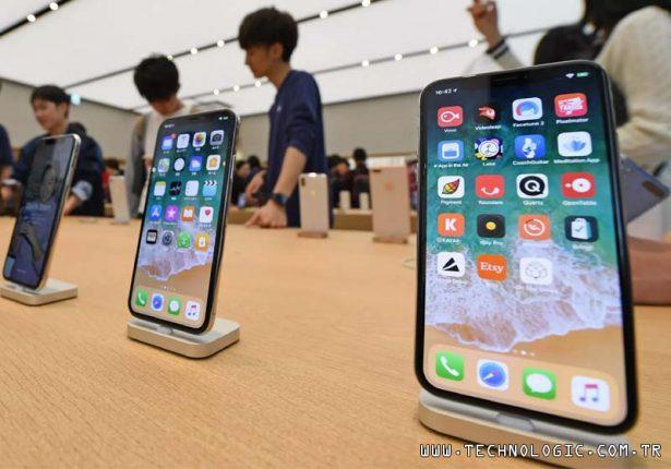 iPhone - cep