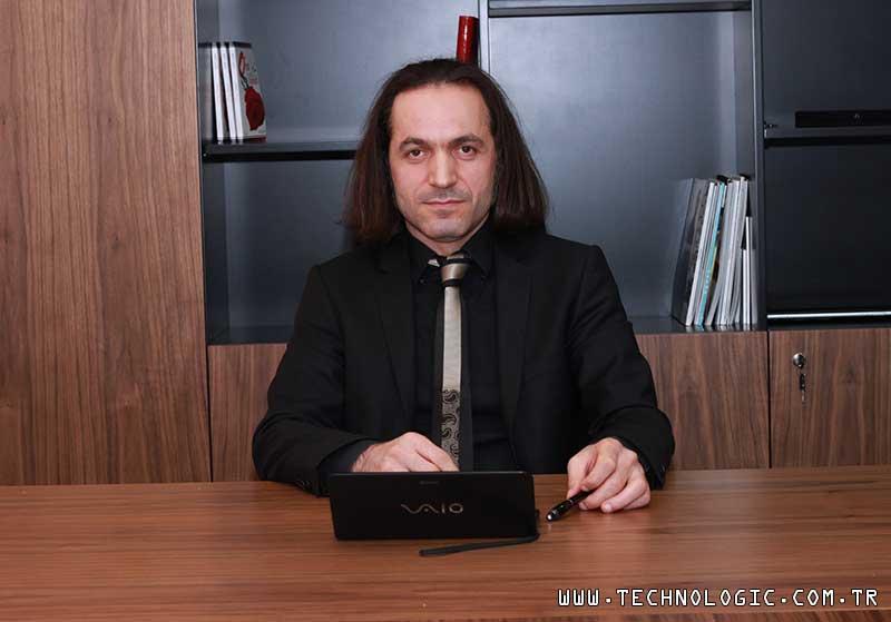 ZanhaGrup Mustafa Ayar