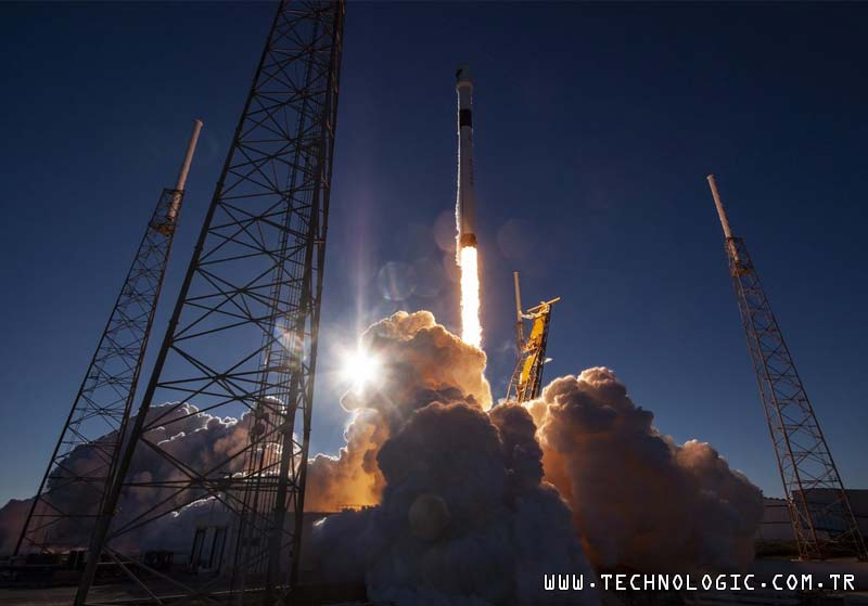spacex space x