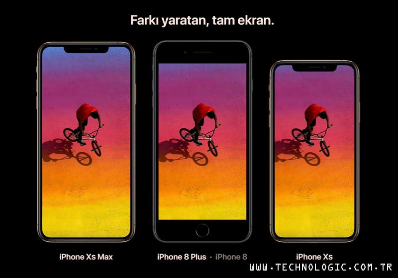 Yeni iPhone