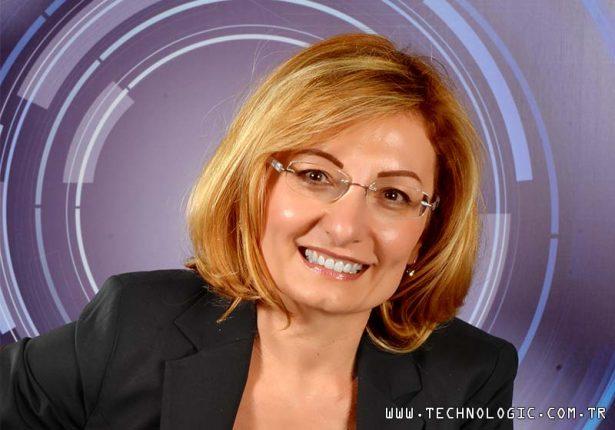 Işıl Yalçın Ericsson Türkiye