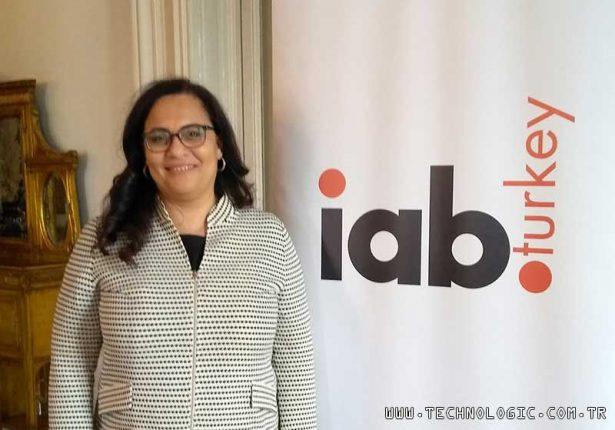 IAB Türkiye Başkanı Neslihan Olcay