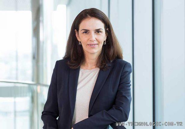 Isabel De Paoli blockchain