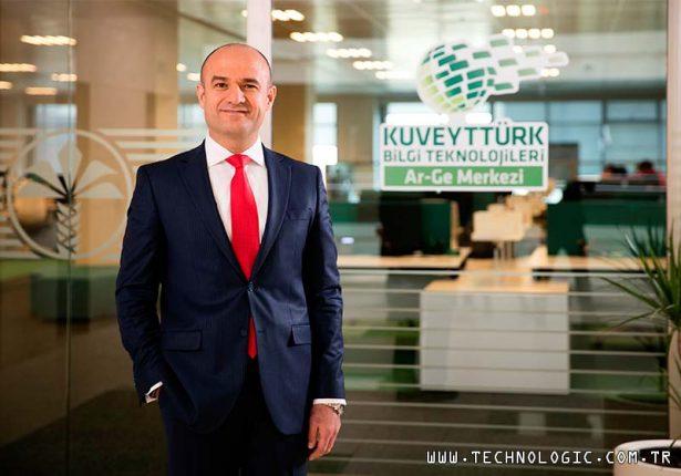 Kuveyt Türk Mücahit Gündebahar