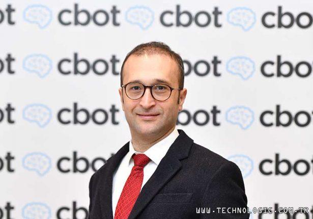 Mete Aktaş chatbot Cbot