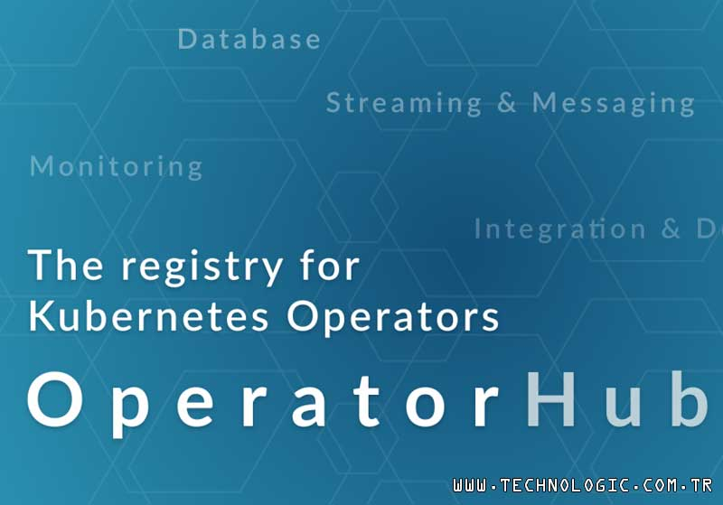 OperatorHub