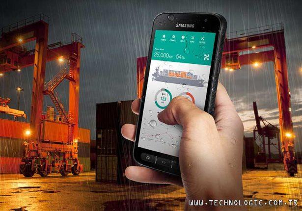 Samsung Galaxy Xcover4