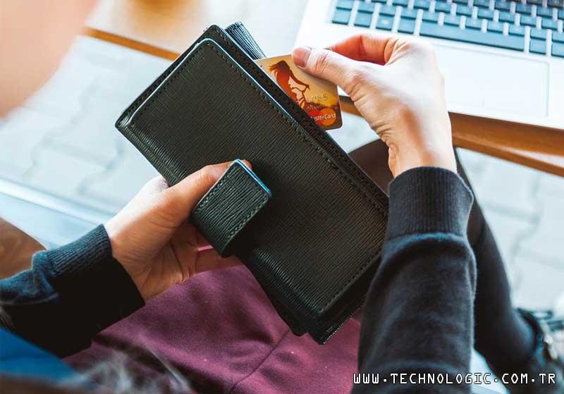 perakende kredi karti eticaret