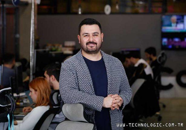 AdColony Volkan Biçer