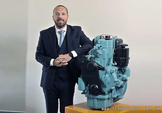 Automechanika Istanbul Erin Motor