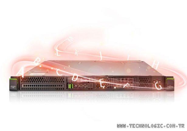 Fujitsu CELSIUS C780 Rack