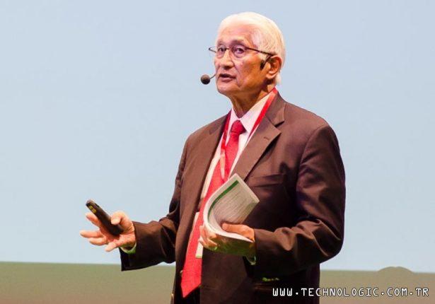 Hitachi Vantara Hubert Yoshida