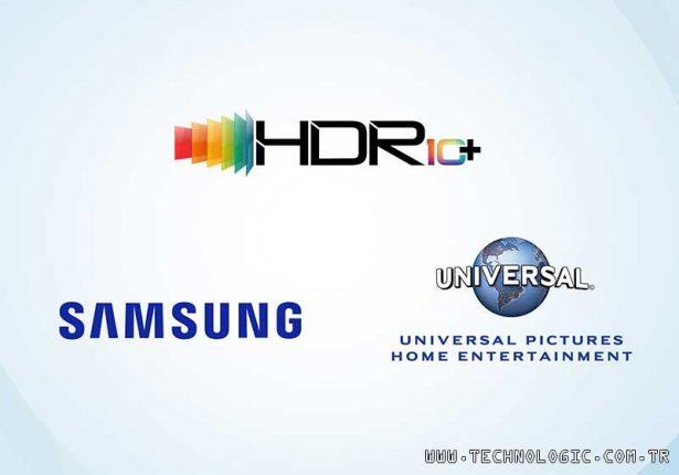 Samsung hdr10