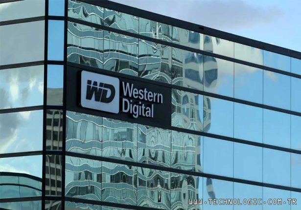 Western Digital