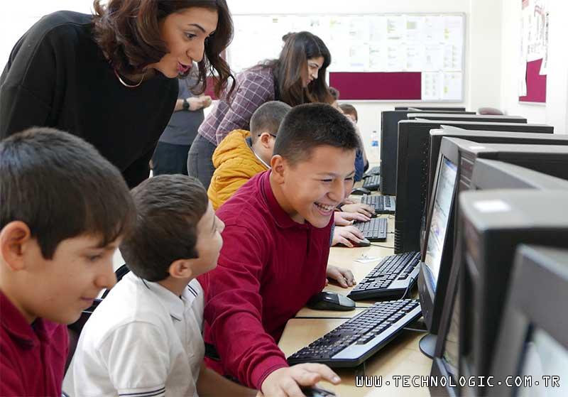 Softtech ve IBM çocukları yapay zekâ teknolojisiyle ile tanıştırıyor