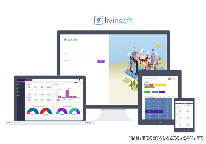 dijital dönüşüm Livinsoft