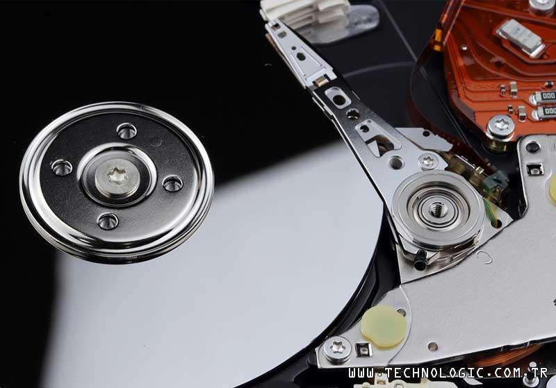 Hard disk ömrünü kısaltan 6 neden