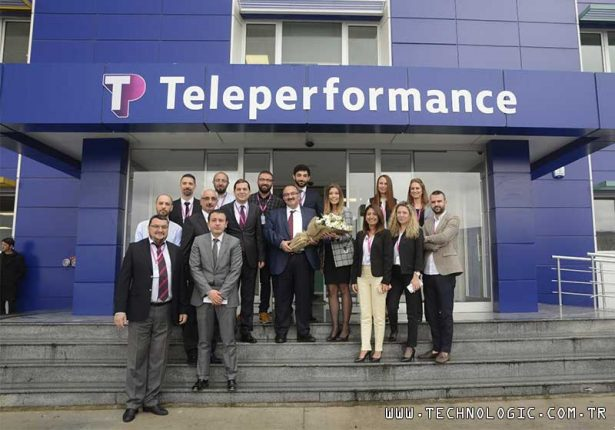 İŞKUR ve Teleperformance