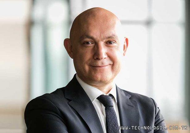 Datagate Bilgisayar Genel Müdürü Salih Baş
