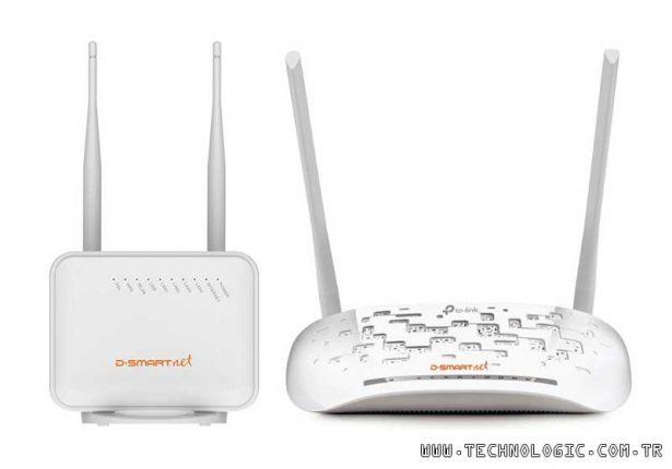 D-Smart MediaTek