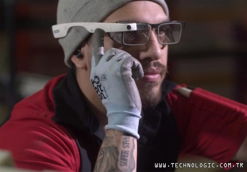 Google Glass Enterprise 2