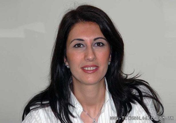Nurper Rodoplu, Veeam Türkiye Kanal Müdürü oldu