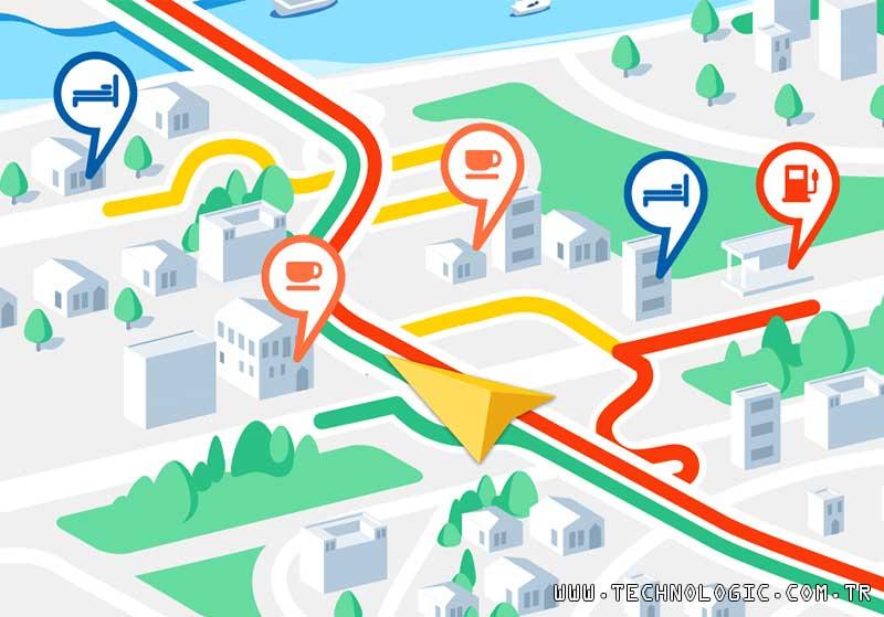 Yandex Navigasyon Ramazan Bayramı tatili
