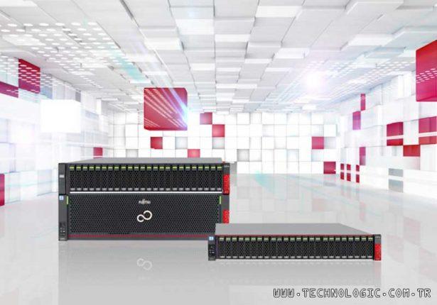 Fujitsu ve Veeam Basitleştirilmiş Yedekleme ve Kurtarma Modülü yayınladı
