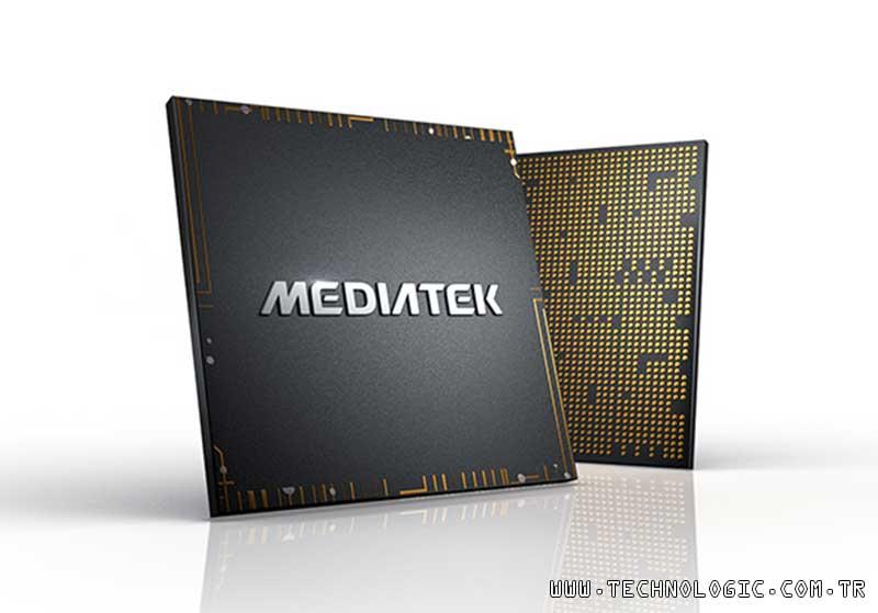 MediaTek Zengin IoT