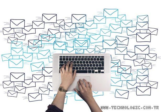 spam - istenmeyen eposta