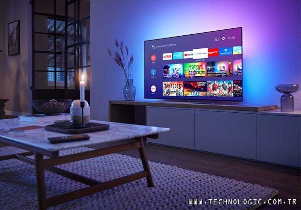 Philips-TPVision-Netflix İzleme