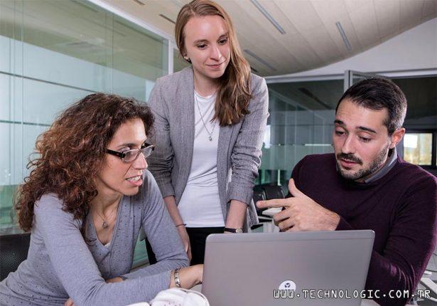 Vertiv İş Ortağı Programı